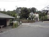 鈴の日 北鎌倉駅前