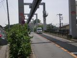 AKIRA 鎌倉山方面へ