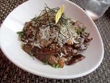Kikuichi シラス焼肉