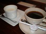 Kenzo コーヒー&デザート