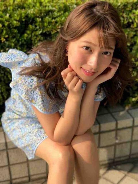 めざましテレビ お天気おねえさん 阿部華也子 画像 アイドル チェキ かやちゃん3926