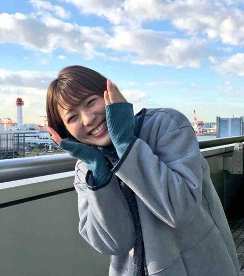 めざましテレビ お天気おねえさん 阿部華也子 画像 アイドル チェキ かやちゃん3929
