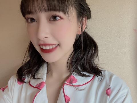 水着 PiiiiiiiN 大槻りこ 画像 ミスマガジン9666