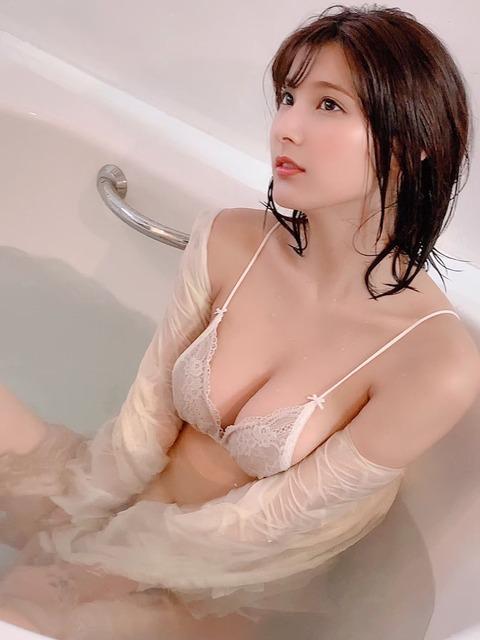水着 彩川ひなの 画像 グラビア9639