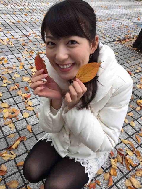 めざましテレビ お天気おねえさん 阿部華也子 画像 アイドル チェキ かやちゃん3941