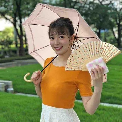 めざましテレビ お天気おねえさん 阿部華也子 画像 アイドル チェキ かやちゃん3956