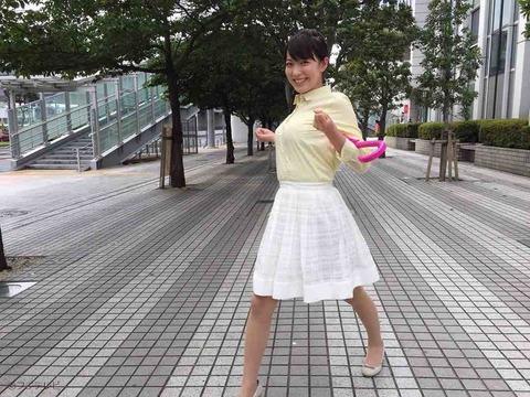 めざましテレビ お天気おねえさん 阿部華也子 画像 アイドル チェキ かやちゃん3947