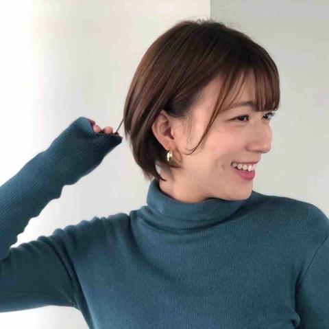 めざましテレビ お天気おねえさん 阿部華也子 画像 アイドル チェキ かやちゃん3924