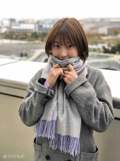 めざましテレビ お天気おねえさん 阿部華也子 画像 アイドル チェキ かやちゃん3922