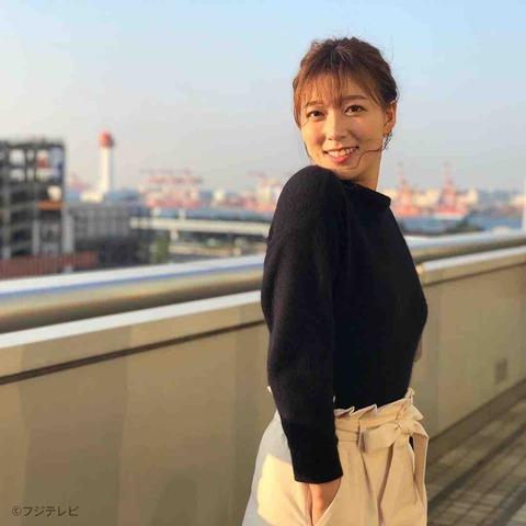 めざましテレビ お天気おねえさん 阿部華也子 画像 アイドル チェキ かやちゃん3945