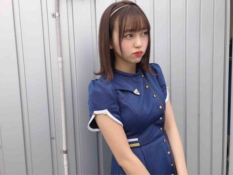 放課後プリンセス 澤田桃佳 画像8037