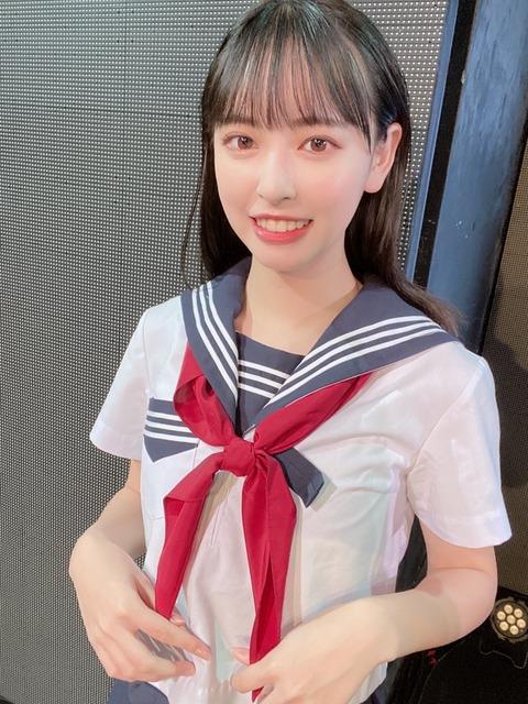 水着 PiiiiiiiN 大槻りこ 画像 ミスマガジン9652