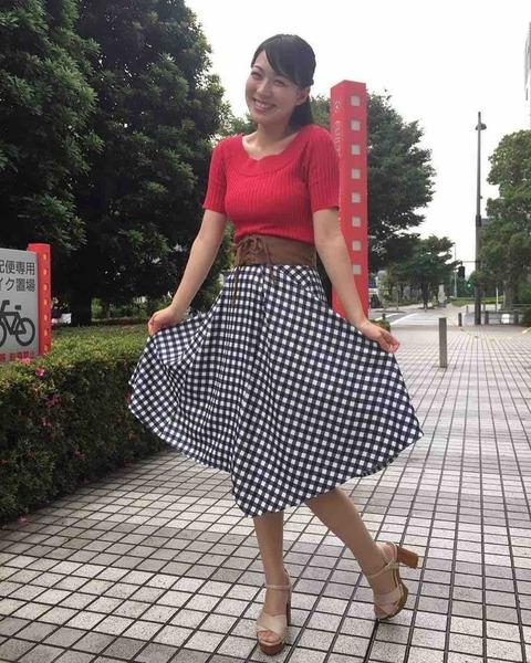 めざましテレビ お天気おねえさん 阿部華也子 画像 アイドル チェキ かやちゃん3946