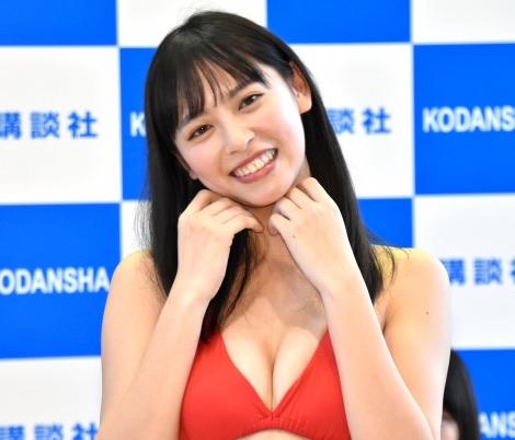 水着 PiiiiiiiN 大槻りこ 画像 ミスマガジン9684