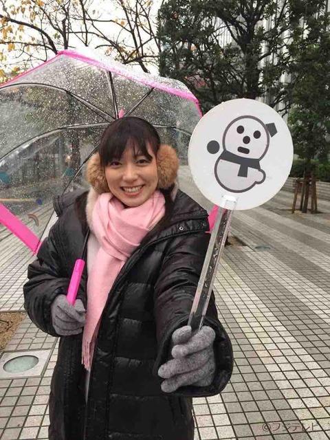 めざましテレビ お天気おねえさん 阿部華也子 画像 アイドル チェキ かやちゃん3939