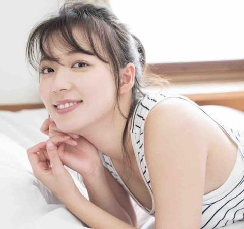 めざましテレビ お天気おねえさん 阿部華也子 画像 アイドル チェキ かやちゃん3934