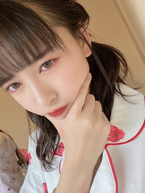 水着 PiiiiiiiN 大槻りこ 画像 ミスマガジン9674