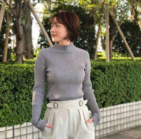 めざましテレビ お天気おねえさん 阿部華也子 画像 アイドル チェキ かやちゃん3930