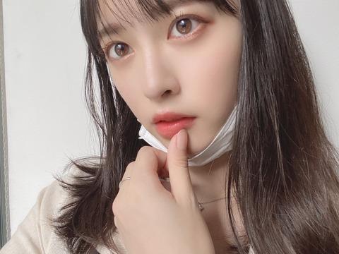 水着 PiiiiiiiN 大槻りこ 画像 ミスマガジン9657