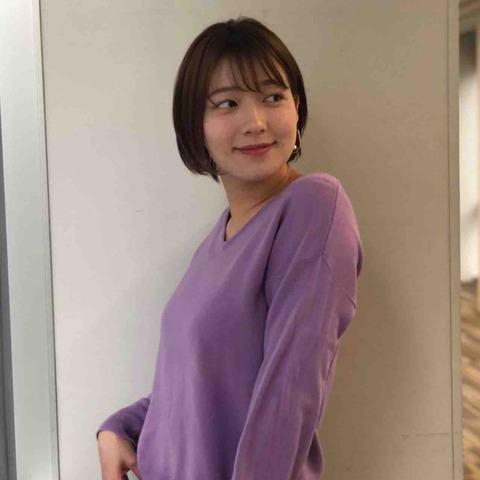 めざましテレビ お天気おねえさん 阿部華也子 画像 アイドル チェキ かやちゃん3927