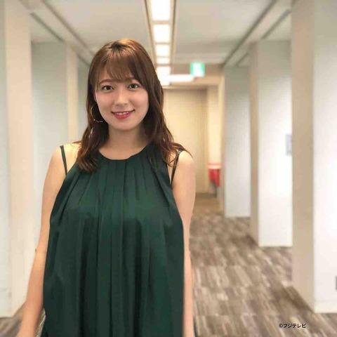 めざましテレビ お天気おねえさん 阿部華也子 画像 アイドル チェキ かやちゃん3958