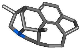 Daphenylline