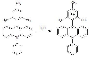 acridinium