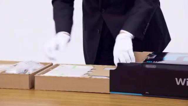 かおすろぐ : ニンテンドーダイレクト Wii U本体機能まとめ
