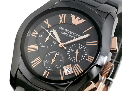 : アルマーニ 時計 メンズ 人気