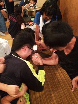 2016_本気の腕相撲