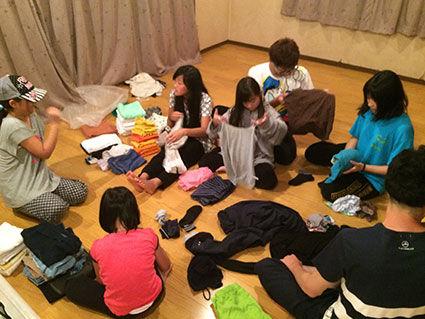 2016_洗濯物
