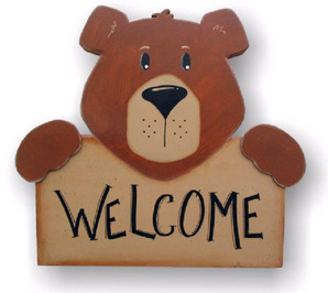 welcome-bear