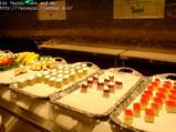 デザートコーナー