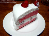ストロベリーケーキ