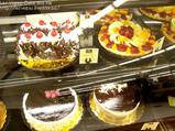 お上品ケーキ