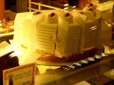 NYNYショートケーキ