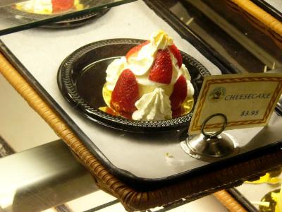 NYNYチーズケーキ