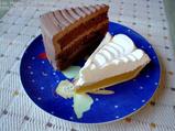 イタトマのケーキ