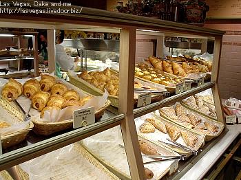 パンとペーストリー