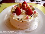 スウィートハートケーキ