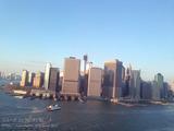 ニューヨークでタイバニ聖地巡礼記・1シュテルンNY