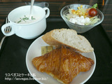 JALファーストクラスラウンジ@成田空港&ソウル仁川線機内食