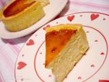 カーネギーデリ風チーズケーキ
