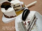 コールドストーンのアイスクリームケーキ