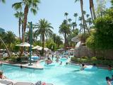 MGMグランドのプール