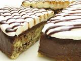 秘密のチョコレートケーキ
