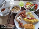 ヴィラ・ゾリテュードの朝食・その3