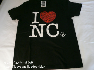 Tシャツその1