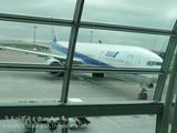 ANAで広島へ