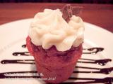 カップケーキ〜♪